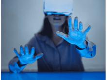 5G为VR/AR市场带来新机遇,苹果/微软/微美全息对AR市场极具野心