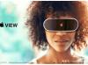 苹果,即将推出搭载Micro-OLED的MR头戴设备
