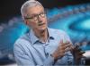 Tim Cook:增强现实技术对苹果的未来「至关重要」