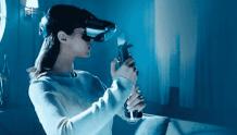 彭博社:苹果将在几个月内发布 VR 头显
