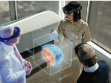 深度揭秘Mesh:如何打造企业级MR协作平台?