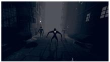 开发商Joy Way宣布即将开发一款VR黑暗节奏动作游戏