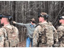 微软将为美国陆军生产AR头盔,如果不能有成熟的5G,有屁用呀