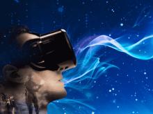 """升级VR全景云 家博会""""双线""""齐展"""