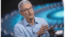 AR对苹果的未来至关重要!科技巨头力推,AR要崛起!