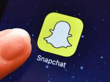 Snap收购线上购物应用Screenshop:大举推进网上购物