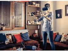 VR应用多点开花,游戏、观影、直播等强势驱动需求
