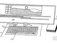 苹果新专利:基于AR的办公场景,内置虚拟Mac电脑