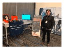 VR全景远程协作平台Avatour获290万美元种子轮融资!