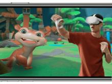 Oculus Quest v29:iPhone可直接录制MR视频