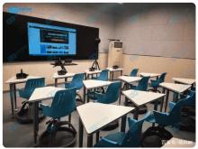5G+VR 实现优质教育均衡共享