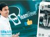 TeamViewer推出消费级AR远程应用《lifeAR》
