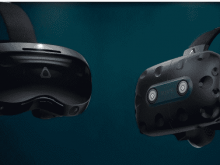 Vive Focus 3和Vive Pro 2正式发布,HTC全面to B新思考