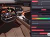 惠普眼球追踪版VR头显独占,Theia发布VR生物数据追踪工具Claria