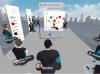 VR虚拟会议平台Arthur升级,单一房间最多支持50人