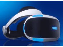 索尼次世代 PS VR 具 4K 分辨率,更支持眼球追踪、触觉回馈