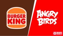 Rovio与汉堡王合作,推愤怒的小鸟主题WebAR游戏