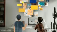 AR/VR协作平台Spatial推网页版,与NFT创作者合推2D/3D虚拟画廊
