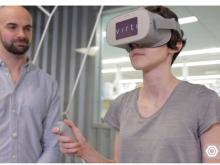 VR培训平台Virti获1000万美元A轮融资