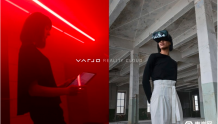 Varjo发布基于AR/VR头显LiDAR扫描的3D场景共享云平台