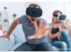 华为亮剑增强现实,全球虚拟现实产业规模接近千亿元,机会在哪?