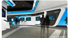 十点优势带你深入了解VR云展厅一站式营销