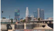 画质炸裂的《GTA5》重制版,虚拟现实的混合体,堪比续作!