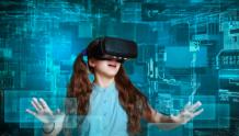 VR让世界更精彩·南昌