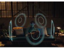 苹果AR新专利曝光:未来MR头显将配备空间音频系统
