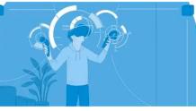 VR人才缺口预计超过百万,亟待建立专业人才培养体系