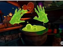 曾为皮克斯开发《Coco VR》,Magnopus工作室多人VR游戏曝光