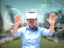 全国职业院校技能大赛VR制作与应用赛 福州商贸职专蝉联冠军