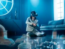 视场角达60度的AR广域光学模组投产,「灵犀微光」认为有望开启消费级市场