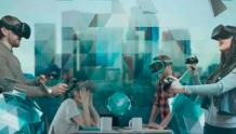 2021世界VR产业大会云峰会将于10月在昌举行
