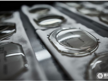 Luxexcel推出全新制作平台,可为AR光学镜片提供视力矫正