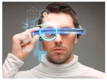 人类科技的顶级谜题!AR、VR、MR这些黑科技中,各种R什么区别?