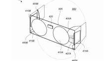 苹果获AR/VR视网膜投影专利,支持3D动态调焦